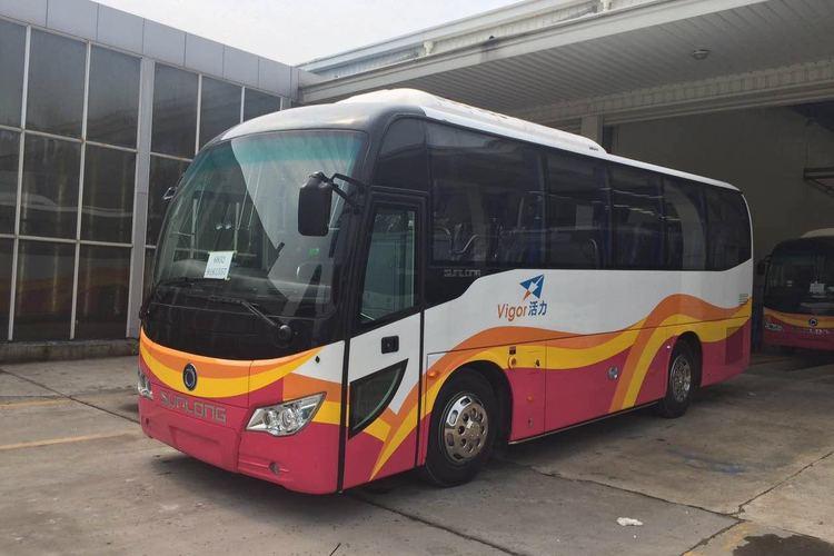 空港送迎シャトルバス 香港国際空港 ⇔ ...の写真
