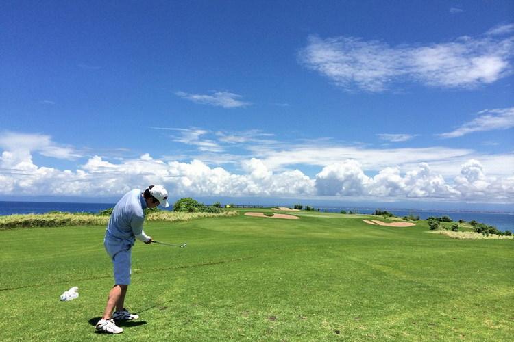 ニュークタゴルフの写真