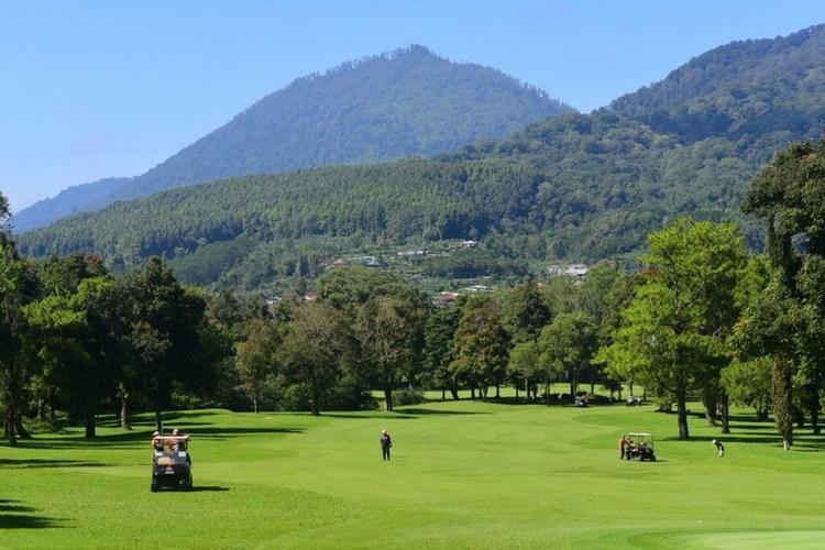 ハンダラゴルフの写真