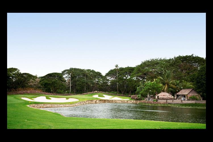 バリナショナルゴルフの写真