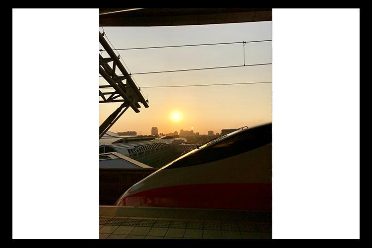 台南人気定番ツアー 新幹線もついてさらに...の写真