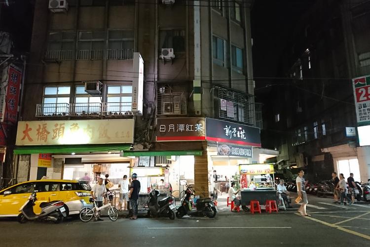 地元民おすすめのナイトツアー (夜市とロ...の写真