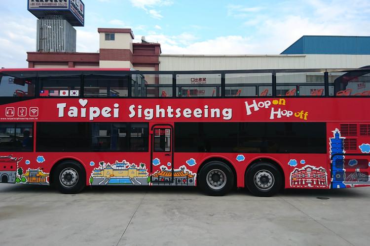 オープントップバス4時間スペシャルグルメ...の写真