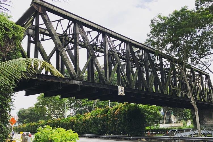 [SNS映え] シンガポールの古き良き姿...の写真