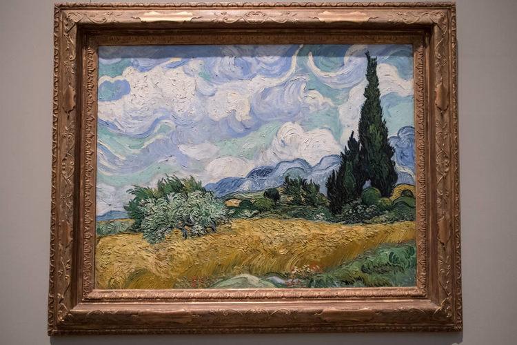 ニューヨーク美術館ツアー メトロポリタン...の写真