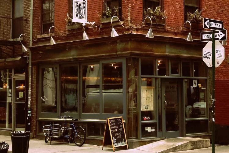 ニューヨーク一日観光完全版の写真