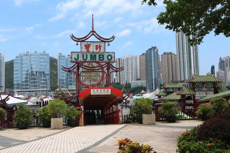 半日香港島ツアー(英語ガイド)の写真