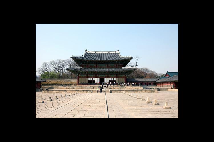 ソウル市内&郊外観光ツアー 韓国の3大世...の写真
