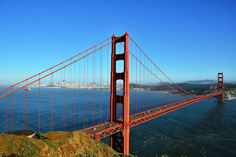 サンフランシスコ 半日市内観光 (午前)...の写真