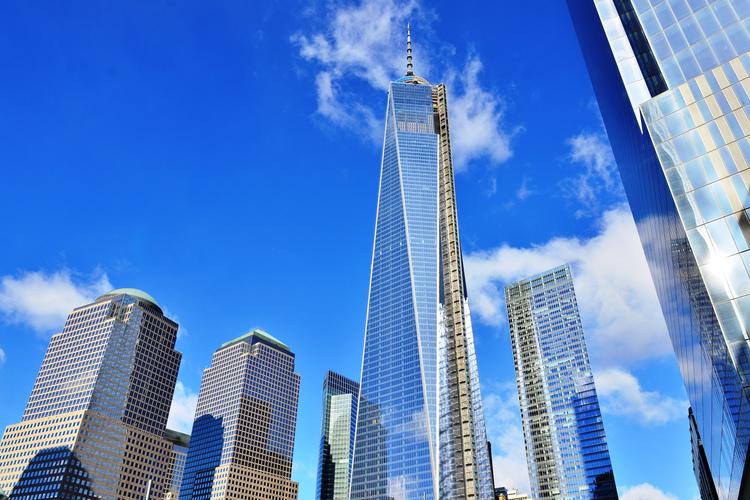ニューヨーク半日午後市内観光 ~マンハッ...の写真