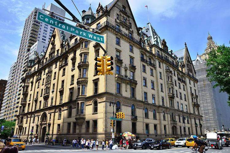 ニューヨーク半日午前市内観光 マンハッタ...の写真