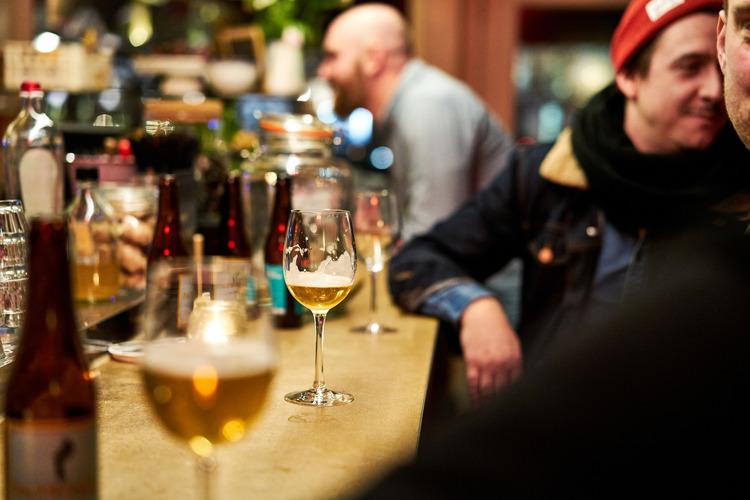 本場のベルギービールを楽しもう日本語ガイ...の写真