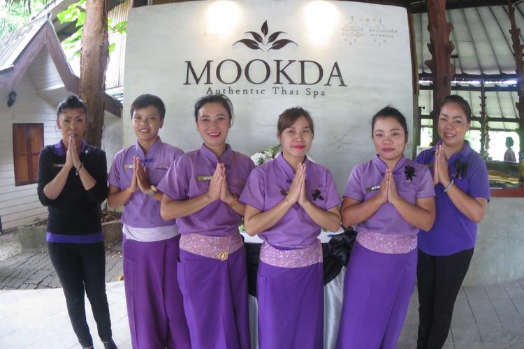 ムックダー・スパ「Mookda Spa」...の写真