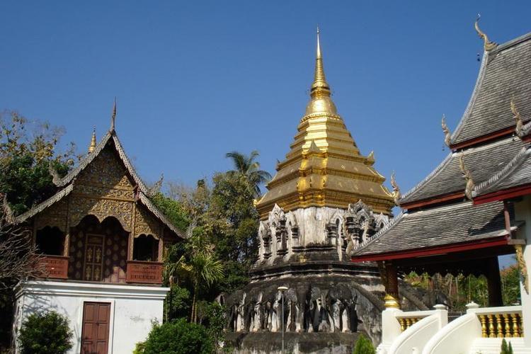 プライベートツアー: チェンマイ市内寺院...の写真