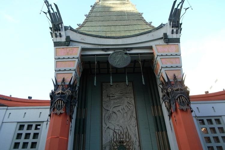ハリウッドサイン観光とおしゃれランチ [...の写真