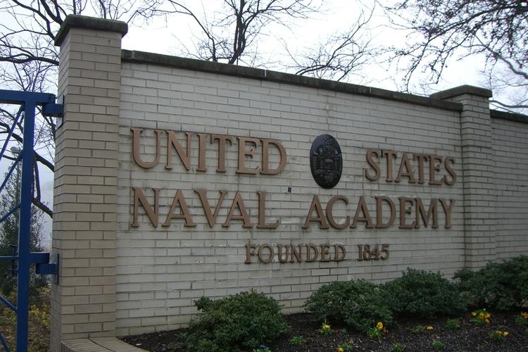 アナポリス・海軍兵学校の写真