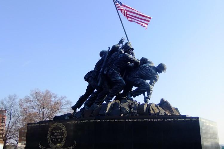 ワシントン市内1日観光 ~首都ワシントン...の写真