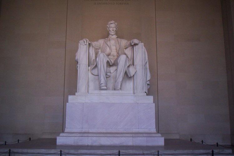 首都ワシントンDCを午前中に観光 ワシン...の写真