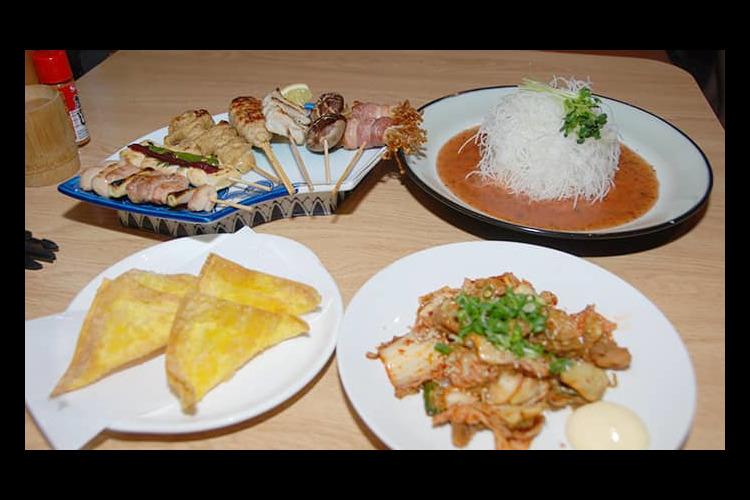 【鳥久】レストラン予約の写真