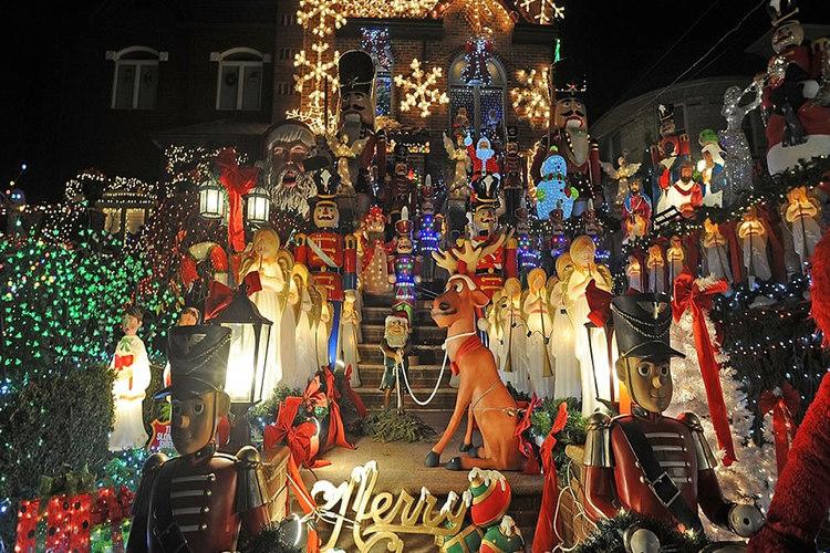 クリスマスイルミネーションツアー・デラッ...の写真