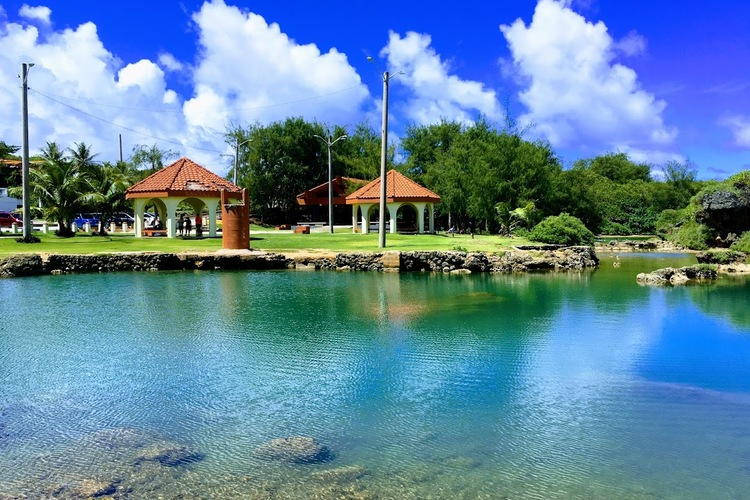 グアム歴史散策ツアー完全版これでグアムの...の写真