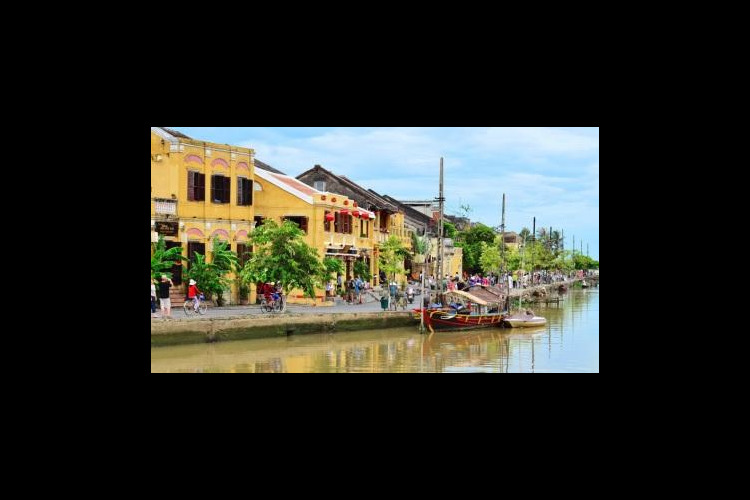 [世界遺産]ベトナム中部二大世界遺産の欲...の写真