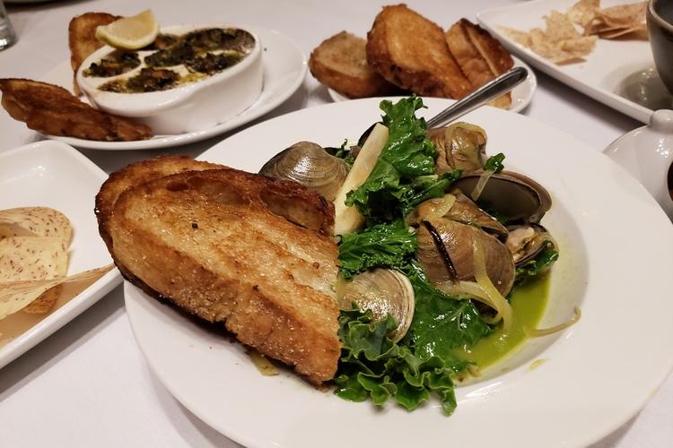 『メリマンズ』レストラン予約の写真