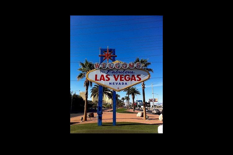 ラスベガス市内観光 人気スポット4か所巡...の写真