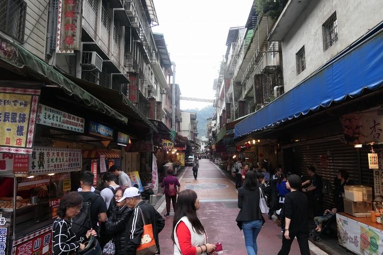 原住民の文化をたっぷり体験!烏来観光の写真