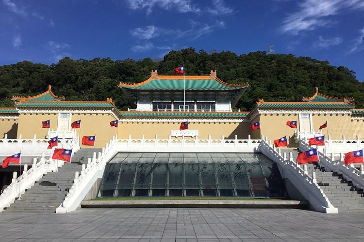 台北市内観光+夜の九份 満喫終日プライベ...の写真