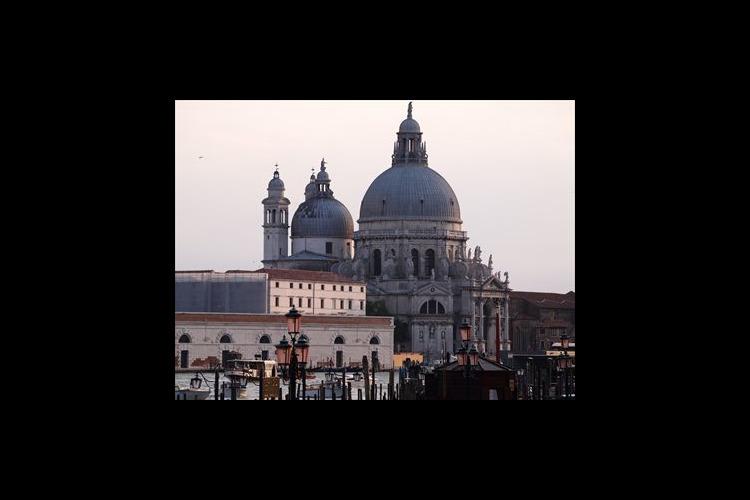 選べる主要教会3箇所めぐりの写真