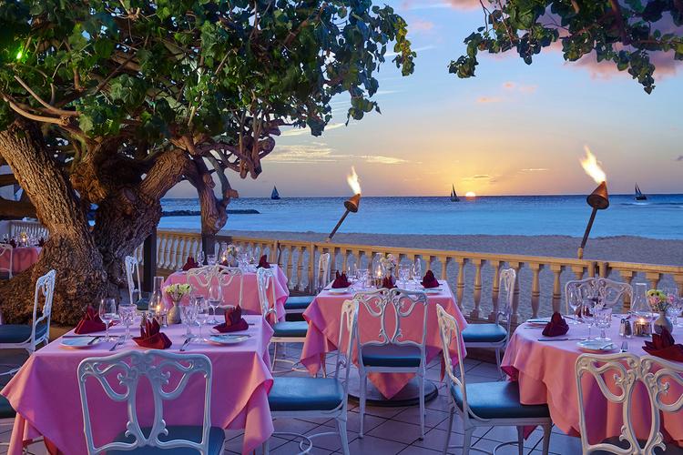 『ハウツリーラナイ』レストラン予約の写真