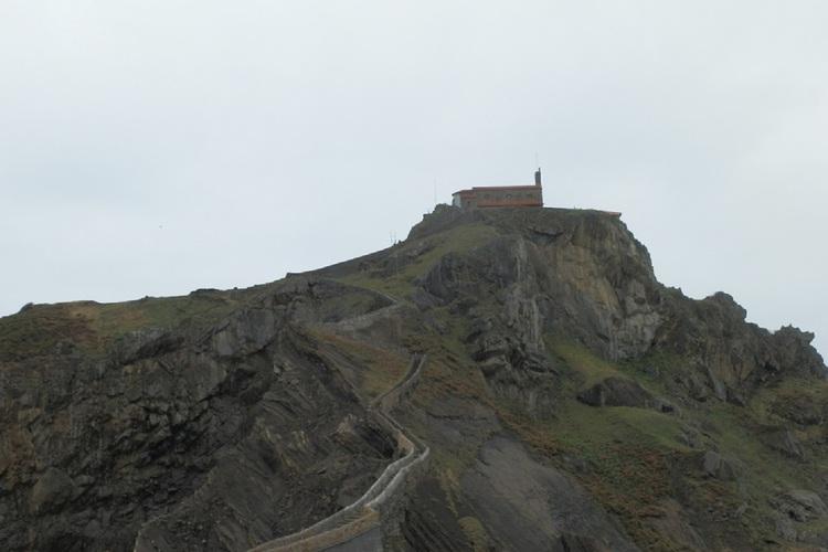 専用車で行くバスクの村 ~ ゲルニカ・世...の写真