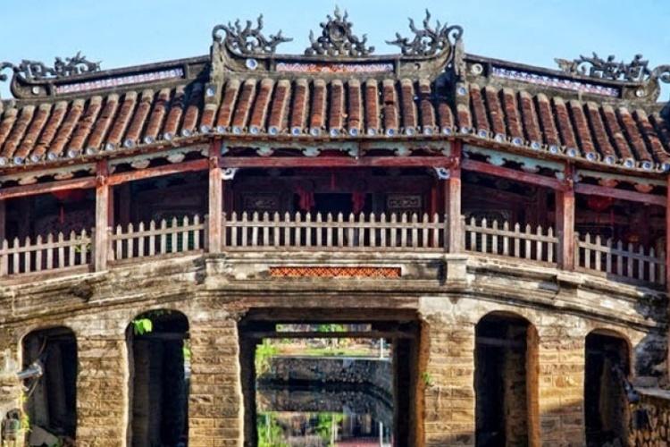 世界遺産 ミーソン遺跡とホイアン1日観光の写真