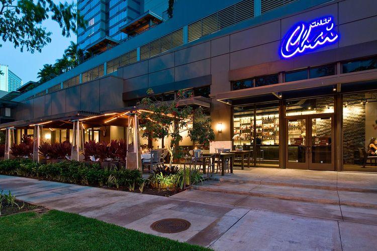 『シェフ チャイ』レストラン予約の写真