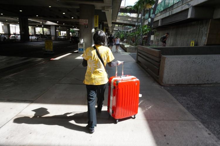 便利な空港送迎シャトルサービス [ダニエ...の写真