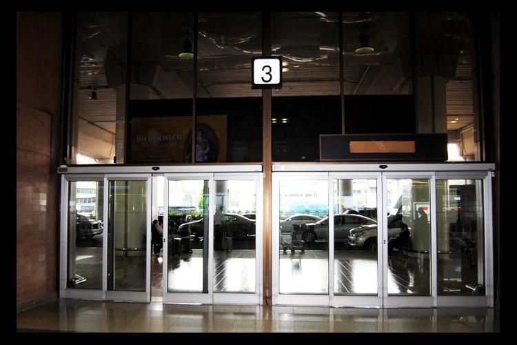 ドンムアン空港送迎リムジン [空港⇔ホテ...の写真