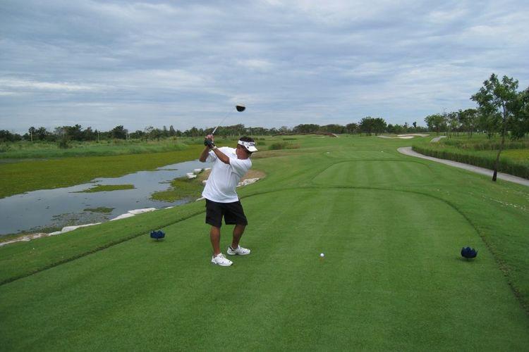 ロータスバレー ゴルフリゾートの写真