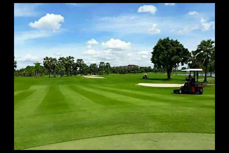 スワンゴルフ&カントリークラブの写真