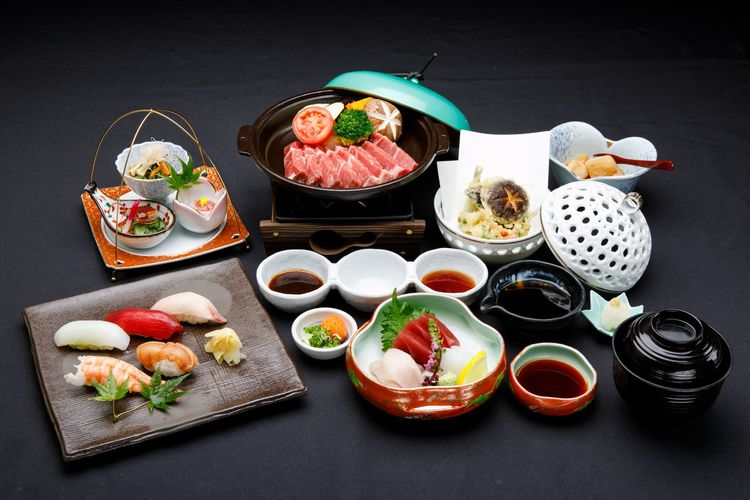 人気の和食『弁慶』レストラン予約  (メ...の写真