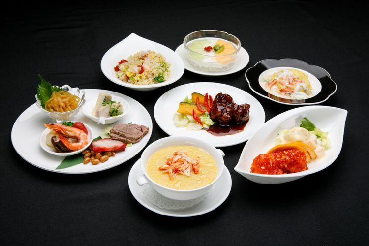 中華料理『桃李』レストラン予約  (メニ...の写真