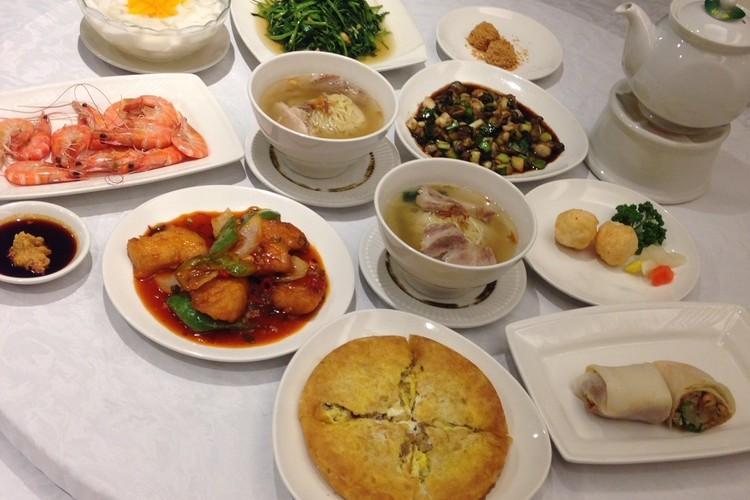 欣葉本店 台湾料理ミールクーポン by ...の写真