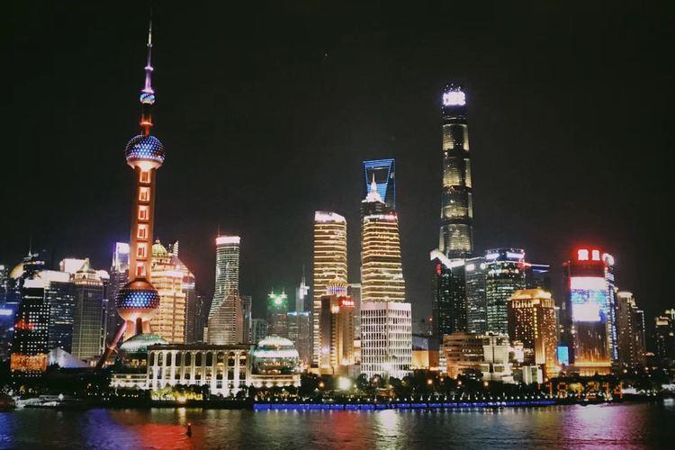 上海市内ツアーの写真