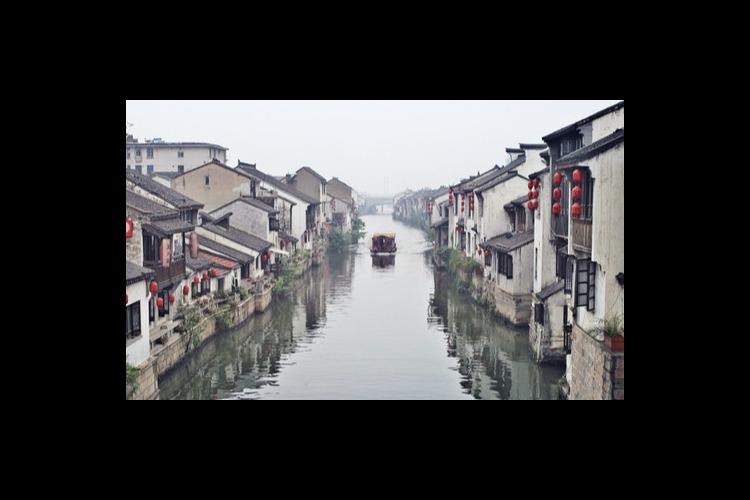 無錫日帰りツアー[上海発]の写真