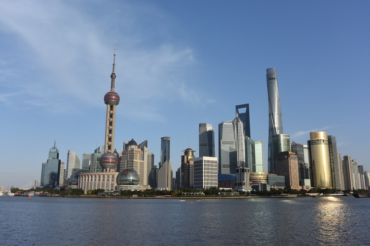 みどころ凝縮!上海市内午前半日観光ツアー...の写真