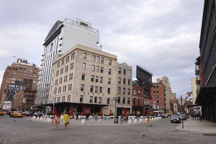ニューヨーク・フードツアー [ミートパッ...の写真