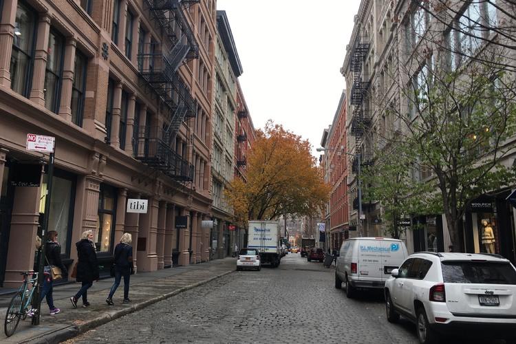 ニューヨーク・フードツアー [ソーホー、...の写真