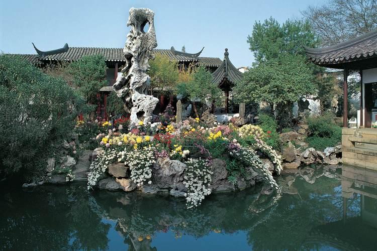 蘇州&夜の西塘 欲張り1日観光ツアー!留...の写真