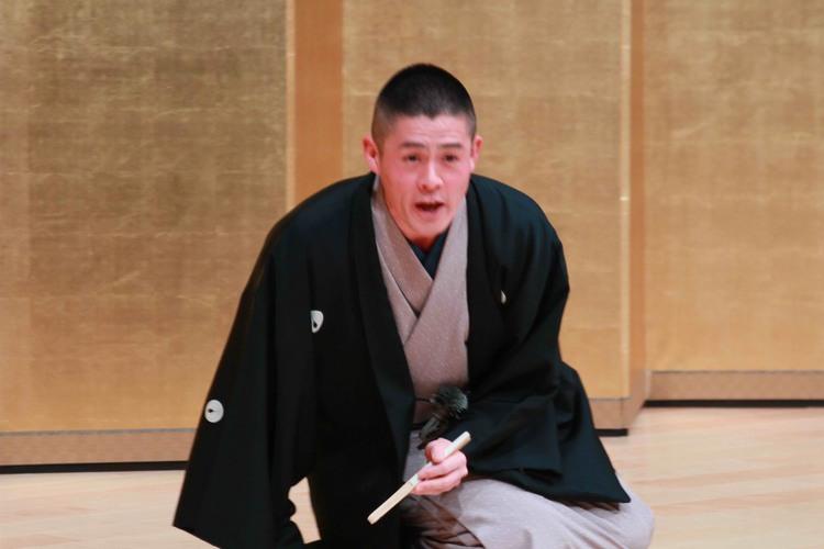 江戸の華 芸者衆の踊りと幇間芸が楽しめる...の写真