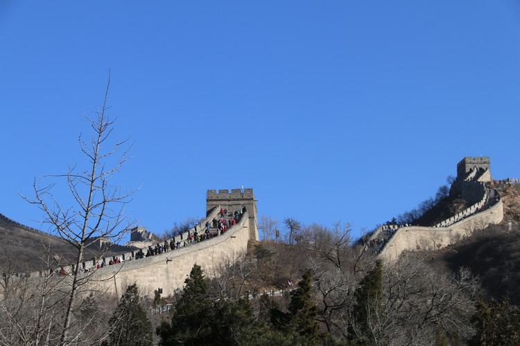 北京郊外大満喫ツアーの写真